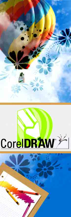 Formation Corel Draw, Formation de dessin pour Windows & Mac, Bruxelles, Belgique